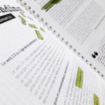 CLAIRE GUYOT DESIGN identite visuelle CSA cahier 1