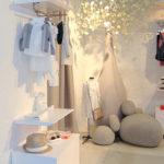 CLAIRE GUYOT DESIGN design retail ADC salon de la franchise 1