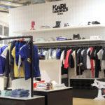CLAIRE GUYOT DESIGN design retail merchandising karl lagerfeld kids 1