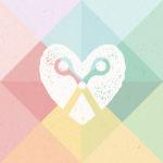 CLAIRE GUYOT DESIGN identite visuelle papier a coeur 1