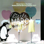 CLAIRE GUYOT DESIGN merchandising little marc jacobs 1